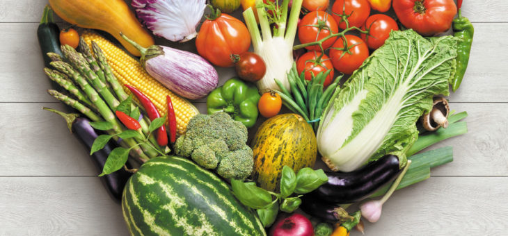 3 top things to watch out for with plant-based diets